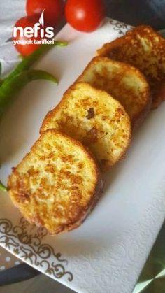Yumurtalı Sütlü Ekmek
