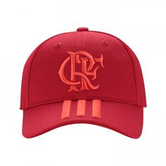cd78e6cb83898 Boné Aba Curva do Flamengo 3S adidas - Strapback - Adulto