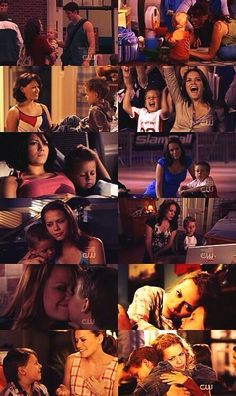 Haley and Jamie collage :)