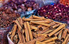 Dubai spice souq
