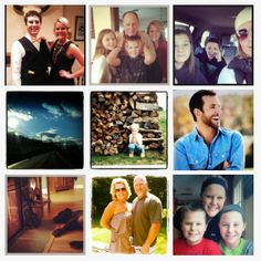 I just turned my Instagrams into magnets with #StickyGram! Get 15% off your order with FRIENDOMWX