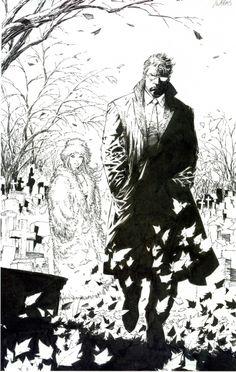 New X-Men #151 Pg23 | Marc Silvestri