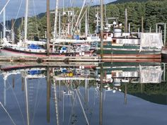 Alaska, Fishing Fleet1