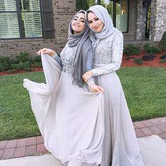 Dresses @mariaalia @hibaxx