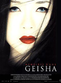 2006 MEMOIRES D'UNE GEISHA