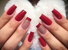 48 cute and lively pink solid color bride nails suitable for any place page 45 of 48 00070 Stylish Nails, Trendy Nails, Cute Nails, My Nails, Fabulous Nails, Perfect Nails, Gorgeous Nails, Bride Nails, Wedding Nails