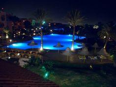 Napq Bay Hotel, Sharm-El-Sheikh, Egypt