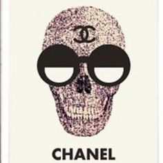 Chanel Ltd. and Anr. 2003 PTC 52 (Delhi) Brief Facts: Plaintiff, Chanel Ltd. Art Design, Graphic Design, Chanel Wallpapers, Iphone Wallpapers, Pop Art, Photo Wall Collage, Skull And Bones, Skull Art, Coco Chanel