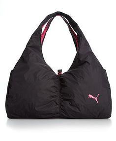 Gym Bag Training Shine Totegym With Tote