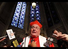 Cardinal Timothy Dolan. The Archdiocese of Milwaukee confirmed Wednesday, May 30, 2012, that it had a policy to pay suspected pedophile priests to leave the ministry. The policy was crafted under Dolan when he was Archbishop in Milwaukee. Pay pedophile priests?  Lock them up!