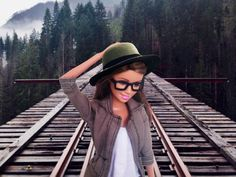 Hipster Barbie Is So Much Better at Instagram Than You