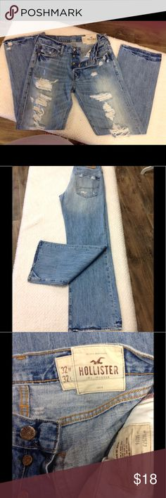 Hollister Hollister Jeans Hollister Jeans Bootcut