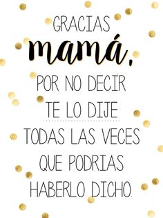 Mama Quotes, Mother Quotes, Life Quotes, Cute Words, Happy Mother S Day, Mom Day, More Than Words, Letters, Thoughts