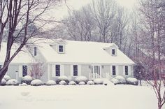 the MomTog diaries: Winter Wonderland: A Snow Day in Photos