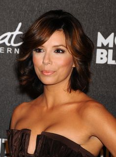 Eva Longoria - 'Montblanc Signature for Good' Charity Initiative