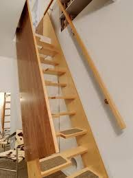 Best 36 Best Steep Staircase Images In 2017 Attic Ladder 400 x 300