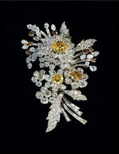 Jewels of the Duchess of Windsor.