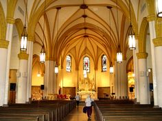 Saint Cecilia Catholic Church, New Orleans, LA