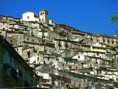 CALABRIA ~ Cosenza, Italy