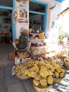 Kalymnos - Island of the sponge divers