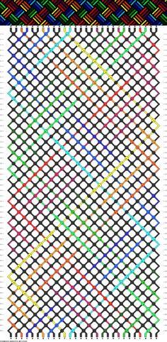 28 strings, 56 rows, 13 colors