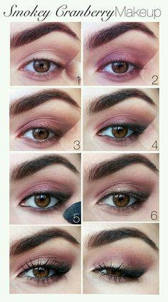 #diy -  #makeup