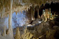 """Marche da vivere. Alla Riserva delle Grotte di Frasassi parte uno speciale """"photo-tour"""""""