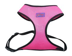 Great PROMOTION! Get 15 % off using this code 43YU-3CBTV4-LQVD49 Kavsy Best Soft Mesh Harness to Walk Your Dog on the Go. (Pink, Extra-Extra Large) Kavsy™ http://www.amazon.com/dp/B00V9LO2PI/ref=cm_sw_r_pi_dp_jYIWvb1Z1VQGQ
