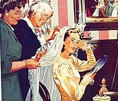 1942 1940s Wedding, Air Force Blue, Wedding Mood Board, Lilac, Princess Zelda, Moon, Paintings, Fictional Characters, Art