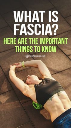 What Is Fascia? Here's Everything You Need to Know About This Great Connector What Is Fascia? Here's Everything You Need to Know About This Great Connector Pilates, What Is Fascia, Yoga Sequence For Beginners, Yoga Anatomy, Types Of Yoga, Health And Fitness Tips, Nutrition Tips, Massage Therapy, Easy Workouts
