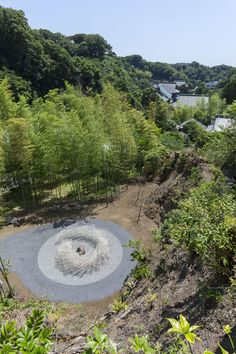 Mushizuka Kanagawa, Japan June 2015 Monument 57m2 Mushizuka is a transparent…