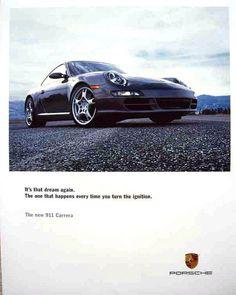 Porsche 911 (Type 997) 2005