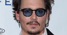 Johnny Depp Visits Dracula Castle, Meets Fans Ahead of Romania Concert