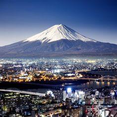 Tóquio será a próxima sede das Olimpíadas. Está pensando em ir lá em 2020? Conta pra gente! #ViagemLivre #Toquio #Tokyo