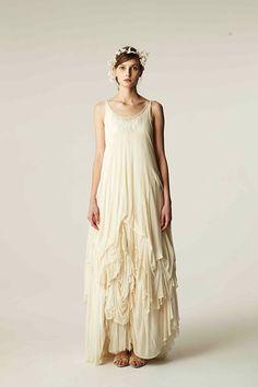 スズキ タカユキから、オーダーウェディングドレスの新ラインが誕生の写真12