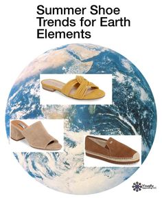 Summer Shoe Trends for Earth Elements by visuallyappealingllc on Polyvore featuring Sole Society, MICHAEL Michael Kors and Halogen