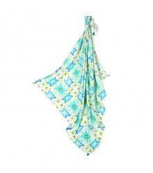 Boho Aqua Twist - 100% Bamboo Swaddle Wrap Swaddle Wrap, Baby Swaddle, Nurse Bag, Baby E, Baby Pillows, Baby Shop, Bamboo, Aqua, Boho