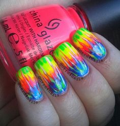 ty dy on pinterest jeremy scott china glaze and neon. Black Bedroom Furniture Sets. Home Design Ideas