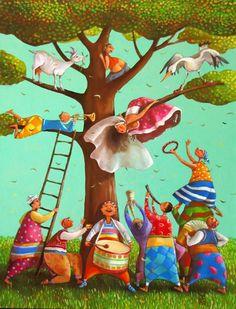 50's pour toujours :: Mariana KALACHEVA