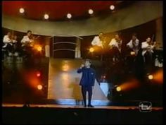 Luis Miguel-Contigo Aprendi-Chile 1997