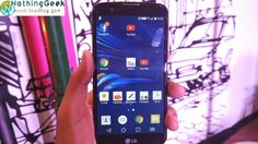 Lg First Impressions - NothingGeek Lg K10, Old Ones, Product Launch