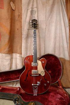 1961 Gretsch 6122 Country Gentleman