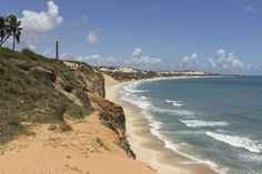 Dolphins Cove - Natal Brazil Beaches - Download From Over 61 Million High Quality Stock Photos, Images, Vectors. Sign up for FREE today. Image: 94068212