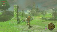 The Legend of Zelda™: Breath of the Wild screenshot 9