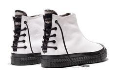4e38b9dcefdb Converse Punk Collection New Chuck Taylors