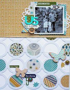 Random Ramblings...: CHA projects with Jillibean Soup
