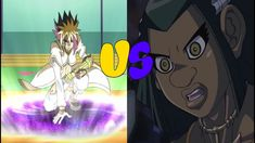 The Yu-GI-Oh anime always has a major villain appearing late in the series, so in the same path, this tournament will have a major villain as the final match. Yu Gi Oh Anime, King, Games, Videos, Art, Art Background, Kunst, Gaming, Performing Arts