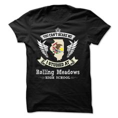 Rolling Meadows T-Shirts, Hoodies. CHECK PRICE ==► https://www.sunfrog.com/No-Category/Rolling-Meadows.html?id=41382