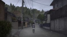 alone, anime, and lonely image