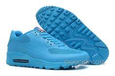 http://www.okkicks.com/nike-air-max-90-hyperfuse-qs-blue-mens-shoes-online-5serq.html NIKE AIR MAX 90 HYPERFUSE QS BLUE MENS SHOES ONLINE 5SERQ Only $68.68 , Free Shipping!